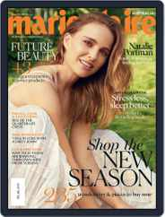 Marie Claire Australia (Digital) Subscription May 1st, 2019 Issue