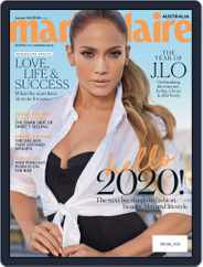 Marie Claire Australia (Digital) Subscription January 1st, 2020 Issue