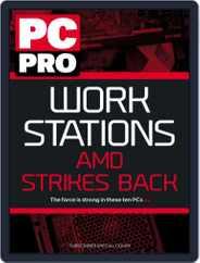 PC Pro (Digital) Subscription June 1st, 2019 Issue