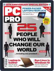 PC Pro (Digital) Subscription October 1st, 2019 Issue