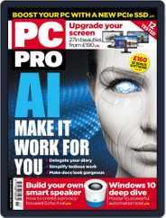 PC Pro (Digital) Subscription November 1st, 2019 Issue
