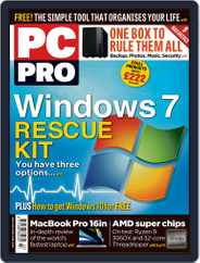 PC Pro (Digital) Subscription March 1st, 2020 Issue