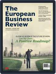 The European Business Review (Digital) Subscription September 1st, 2017 Issue