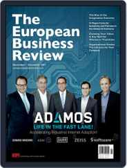 The European Business Review (Digital) Subscription November 1st, 2017 Issue