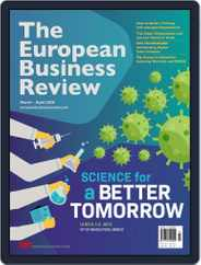 The European Business Review (Digital) Subscription March 1st, 2020 Issue