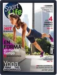 Sport Life (Digital) Subscription April 1st, 2019 Issue