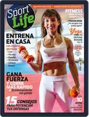 Sport Life (Digital) Subscription April 1st, 2020 Issue