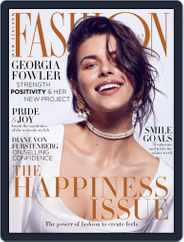 Fashion Quarterly (Digital) Subscription September 1st, 2018 Issue