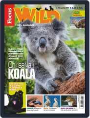 Focus Wild (Digital) Subscription April 1st, 2019 Issue