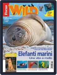 Focus Wild (Digital) Subscription September 1st, 2019 Issue