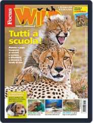Focus Wild (Digital) Subscription October 1st, 2019 Issue