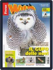 Focus Wild (Digital) Subscription January 1st, 2020 Issue
