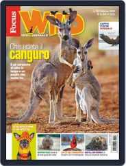 Focus Wild (Digital) Subscription February 1st, 2020 Issue