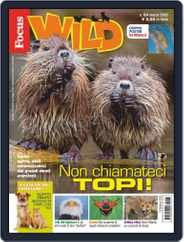 Focus Wild (Digital) Subscription March 1st, 2020 Issue