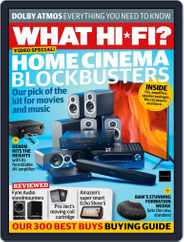 What Hi-Fi? Sound and Vision (Digital) Subscription November 1st, 2019 Issue