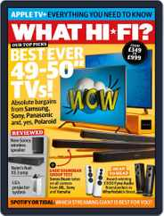 What Hi-Fi? Sound and Vision (Digital) Subscription December 1st, 2019 Issue