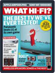 What Hi-Fi? Sound and Vision (Digital) Subscription February 1st, 2020 Issue