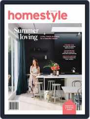 homestyle (Digital) Subscription December 1st, 2017 Issue