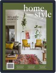 homestyle (Digital) Subscription April 1st, 2018 Issue