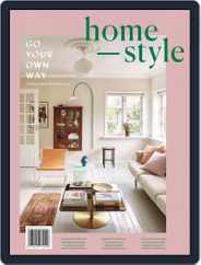 homestyle (Digital) Subscription October 1st, 2019 Issue