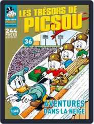 Les Trésors de Picsou (Digital) Subscription October 1st, 2016 Issue