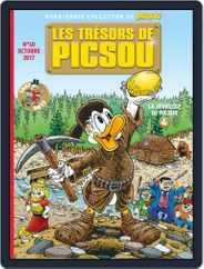 Les Trésors de Picsou (Digital) Subscription October 1st, 2017 Issue