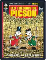 Les Trésors de Picsou (Digital) Subscription October 1st, 2018 Issue