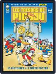 Les Trésors de Picsou (Digital) Subscription April 1st, 2019 Issue