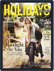 Holidays for Couples (Digital) Subscription October 1st, 2016 Issue