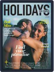 Holidays for Couples (Digital) Subscription March 6th, 2019 Issue