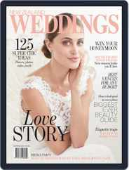 New Zealand Weddings (Digital) Subscription January 1st, 2017 Issue