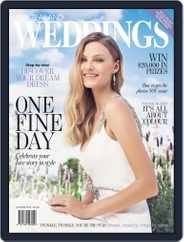 New Zealand Weddings (Digital) Subscription March 1st, 2017 Issue