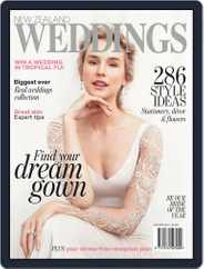 New Zealand Weddings (Digital) Subscription June 25th, 2017 Issue
