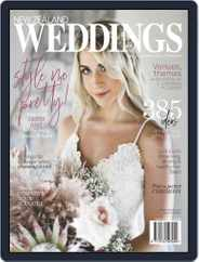 New Zealand Weddings (Digital) Subscription October 17th, 2018 Issue