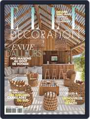 Elle Décoration France (Digital) Subscription May 13th, 2019 Issue