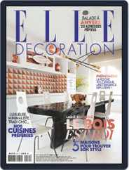Elle Décoration France (Digital) Subscription October 1st, 2019 Issue