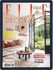 Elle Décoration France (Digital) Subscription May 1st, 2020 Issue