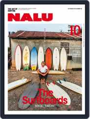NALU (Digital) Subscription September 11th, 2015 Issue