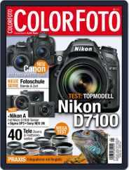 Colorfoto (Digital) Subscription April 4th, 2013 Issue