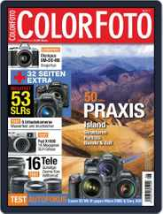 Colorfoto (Digital) Subscription May 3rd, 2013 Issue