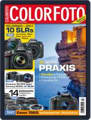 Colorfoto (Digital) Subscription June 6th, 2013 Issue