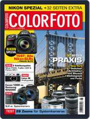 Colorfoto (Digital) Subscription July 4th, 2013 Issue