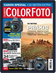 Colorfoto (Digital) Subscription August 1st, 2013 Issue