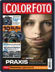 Colorfoto (Digital) Subscription September 5th, 2013 Issue