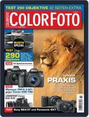 Colorfoto (Digital) Subscription October 3rd, 2013 Issue