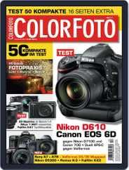Colorfoto (Digital) Subscription November 4th, 2013 Issue