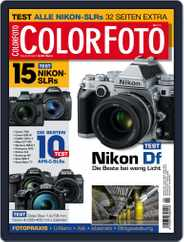 Colorfoto (Digital) Subscription January 20th, 2014 Issue