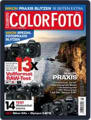 Colorfoto (Digital) Subscription February 12th, 2014 Issue