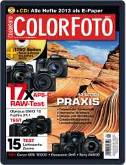 Colorfoto (Digital) Subscription March 7th, 2014 Issue