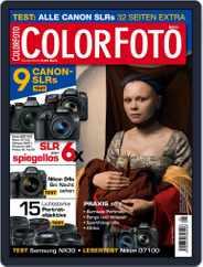 Colorfoto (Digital) Subscription April 7th, 2014 Issue